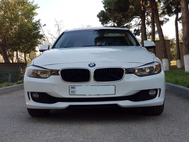 bmw 3 серия 330d at - Azərbaycan: BMW 3 series 2 l. 2012 | 1960000 km