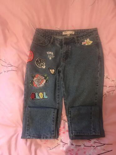 Детский мир - Чолпон-Ата: Продаю женские джинсы новые.Размер 28.Только реальным покупателям