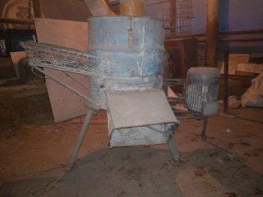 Дробилка зерновая ни разу не использовалась  обращайтесь по телефону  в Бишкек