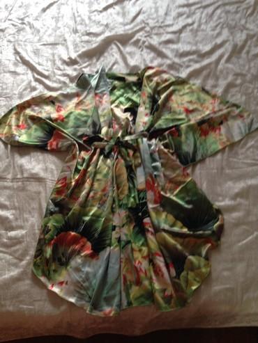 турецкое платье халат в Кыргызстан: Платье халат . Новое, 400 сом