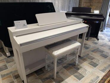 Kawai elektro piano. 10% endirimler davam edir.Aletlere resmi zemanet