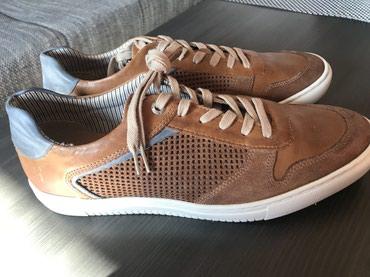 URBAN X muske cipele kozne br 44 - Beograd - slika 2