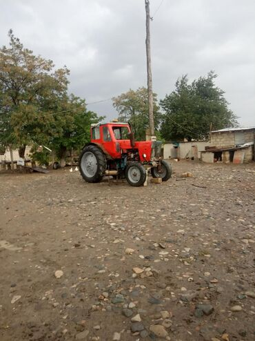traktor-mtz82 - Azərbaycan: Salam traktor idial vəziyyəti mator qarofqa super vəziyyətdədir