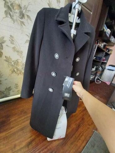 Продается совершенно новое пальто, турецкого производства,чистый кашем