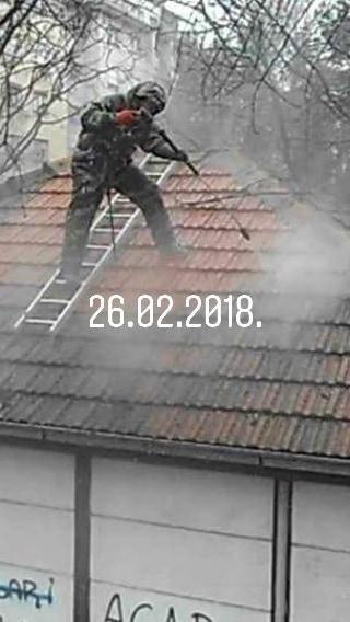 Pranje crepa skidanje grafita sezona pocela zovite i zakazite na - Beograd