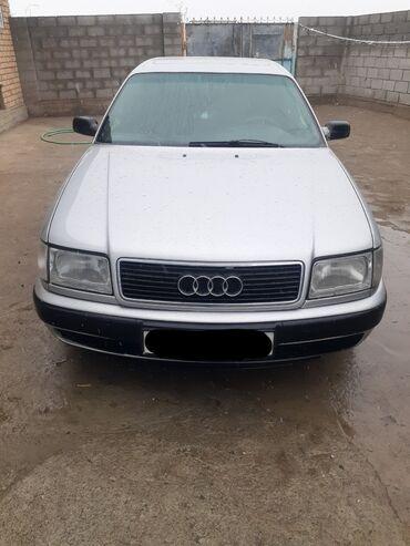 Audi 100 2.3 л. 1992 | 266000 км