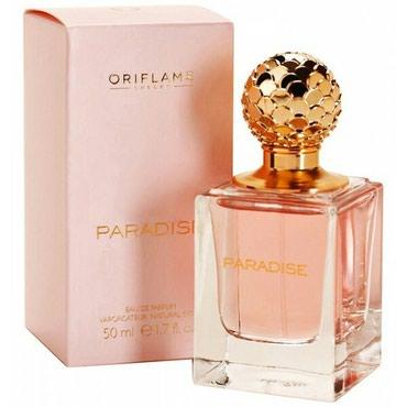 Bakı şəhərində Paradise - parfum suyu. Oriflame firmasından olan məhsulların