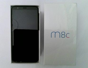 Bakı şəhərində Meizu M8C 16GB Black
