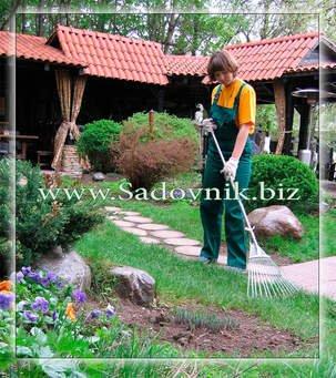 Требуется садовник в компанию Rich one в Бишкек