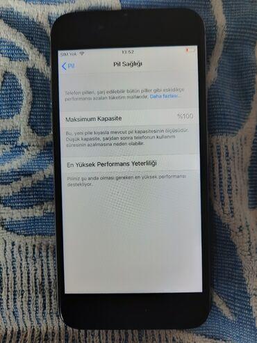 iphone 6 dubay qiymeti - Azərbaycan: İşlənmiş iPhone 6 16 GB Boz (Space Gray)