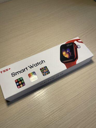 Личные вещи - Бостери: Smart Watch/ Умные Часы