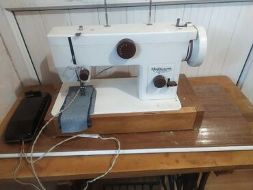 Электроника - Александровка: Продаю швейную машинку