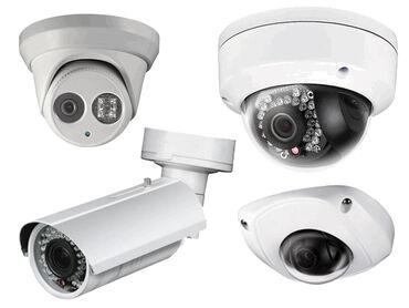 Nəzarət kameraları   Mağaza və ya ticarət mərkəzində quraşdırılmış təh