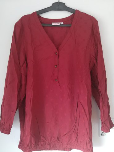 Košulje i bluze | Pozega: Kosuljica bordo,34 velicina
