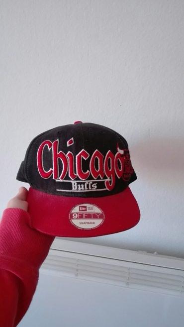 Chicago bulls - Srbija: Kacket-Chicago Buls.ORIGINAL