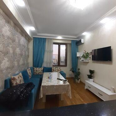 2 mərtəbə - Azərbaycan: Mənzil kirayə verilir: 2 otaqlı, 60 kv. m, Bakı