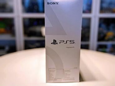 Playstation 5 PS5 825Gb