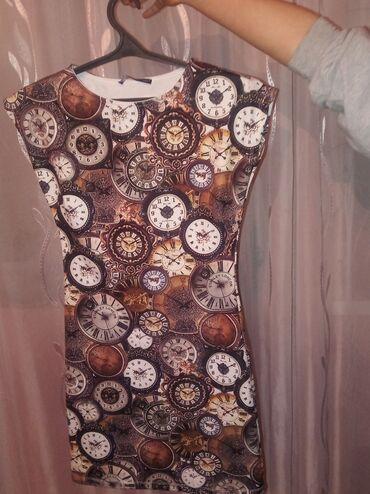 вечернее платье до колен в Кыргызстан: Платья:выше колен