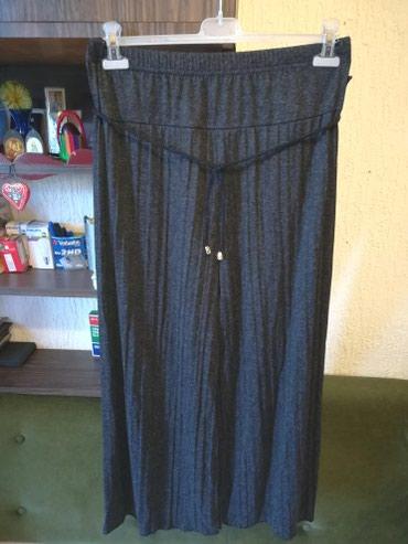 Nove zenske pantalone za punije Moda. Italijanske. Vrlo dobre zenske - Belgrade