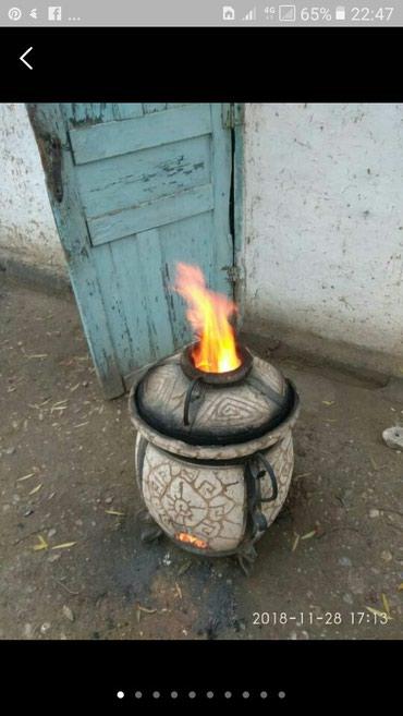Маленький тандыр для кебаба вкус толка на заказ в Зеравшан