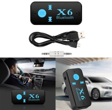 bluetooth aux - Azərbaycan: Bluetooth aux. yuksek ve temiz keyfiyyetli ses effekti. avtomobil