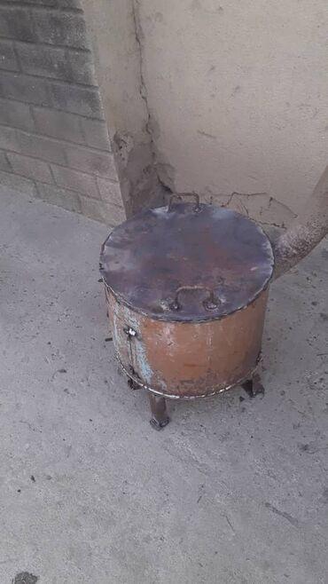 44 объявлений: Продается печка для казана