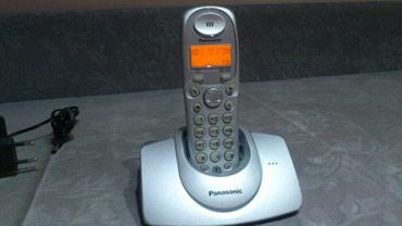 Na prodaju Panasonic bezicni fiksni telefon. - Kraljevo