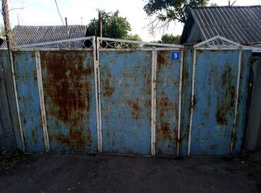 Садовая мебель в Кыргызстан: Продаётся ворота