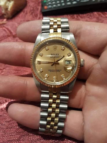 chasy rolex mehanika в Кыргызстан: Продается часы Rolex требуется ремонт