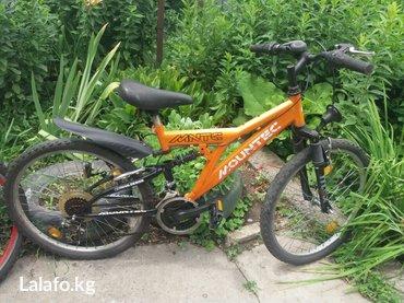 Велосипеды из Германии. б\у. Есть разные горные,спортивные, детские. Н в Бишкек