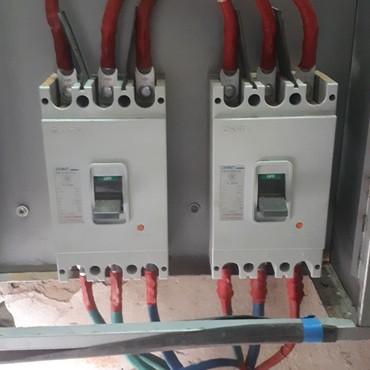 Электрик с сертификатом делаем все виды электромонтажных и