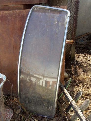 Автозапчасти в Каракол: Заднее стекло от Ваз 24, 24-10 договорная