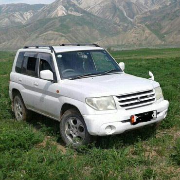 Mitsubishi Pajero Mini 2000 в Бишкек