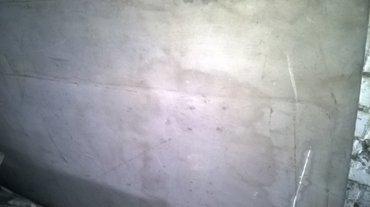 Продам лист нержавейки (толщина 3,5 мм,1м х 2 м) в Бишкек