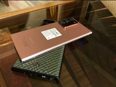 Samsung galaxy note - Азербайджан: Б/у Samsung Galaxy Note 256 ГБ