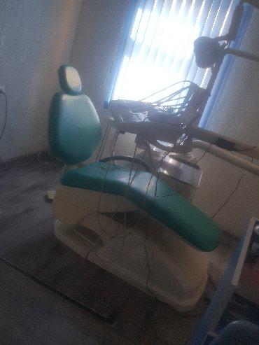 Требуется врач стоматолог аламед рынок клиника дентомир на аренду