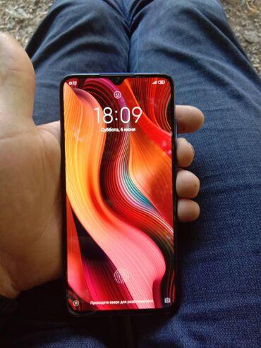 Xiaomi - Кыргызстан: Б/у Xiaomi Mi 9 Lite 64 ГБ Синий