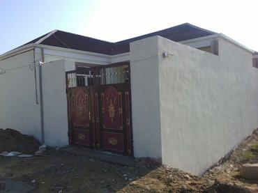 Bakı şəhərində Bineqedi qesebesi dayanacaga markete mektebe yaxin heyet evi satilir 2