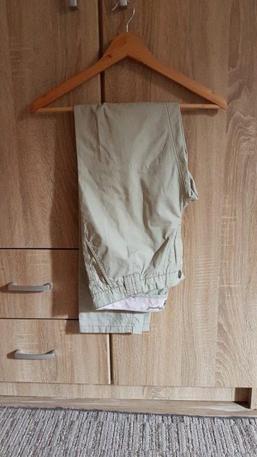 Zenske pantalone, potpuno NOVE,  vel. M - Sabac