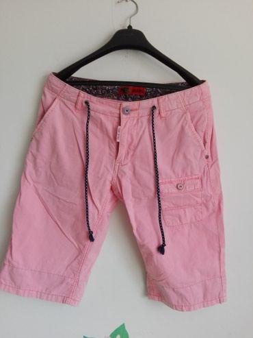Bermude TMK Jeans 30 ocuvane - Novi Sad