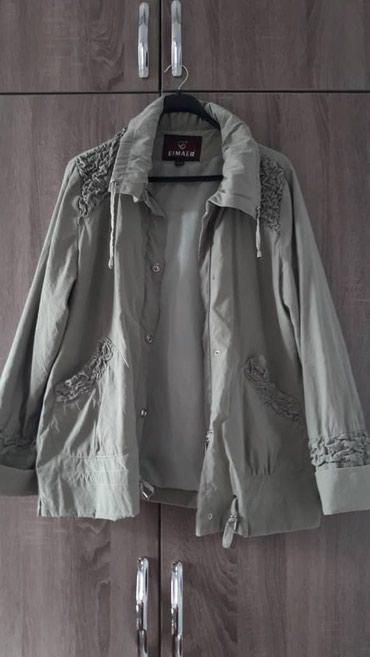 Куртка ветровки. размер 48-50