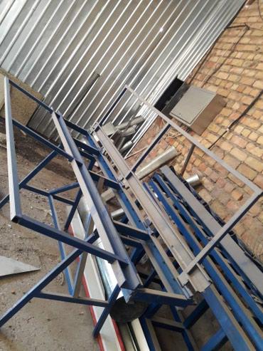 Продаю оборудование для вентиляции в Бишкек