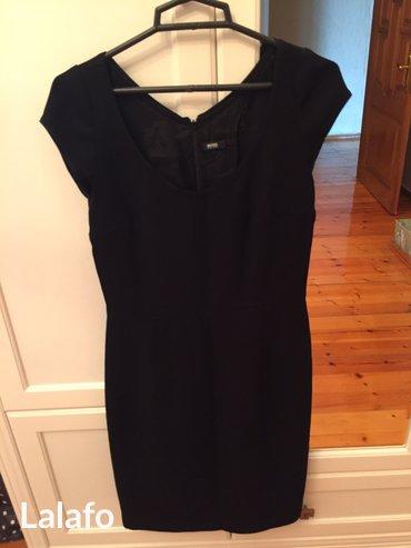 Bakı şəhərində платье в отличном состоянии, размер 40, бренд hugo boss