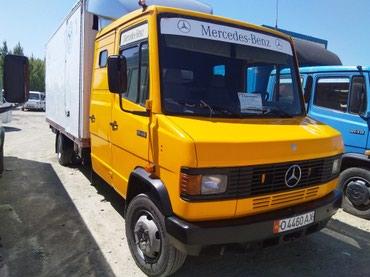 mercedes benz 814 в Кыргызстан: Mercedes-benz 814D Ош Гигант