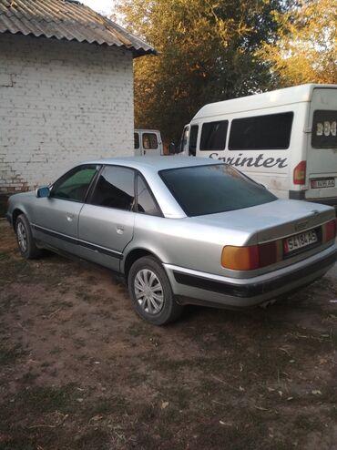 купить запчасти ауди 100 с3 бу в Ак-Джол: Audi S4 2.8 л. 1991