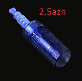 zapchasti a6 в Азербайджан: Dr. pen A6 ücün iynələr Иглы 36-контактныe для Dr. pen A6 2,5azn
