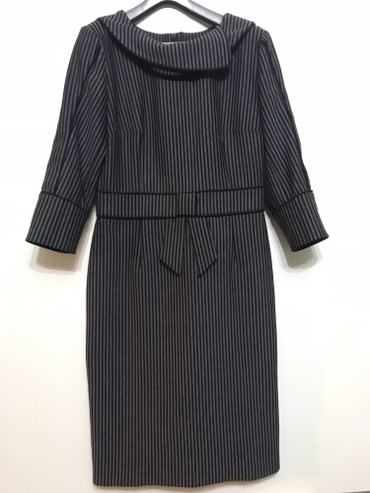 Теплое платье в Бишкек