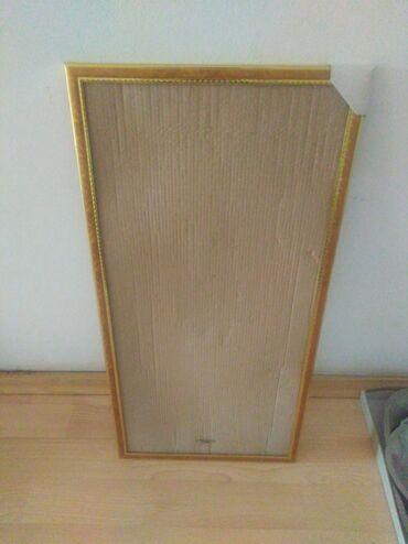 Ostalo | Petrovac na Mlavi: Ram za ogledalo, sliku 60*30cm samo 250 din novo. Slanje