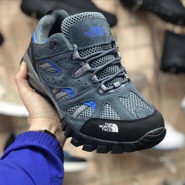 Кроссовки и спортивная обувь - Лебединовка: The North FaceОтличное качество Цена ниже себестоимости Старая цена
