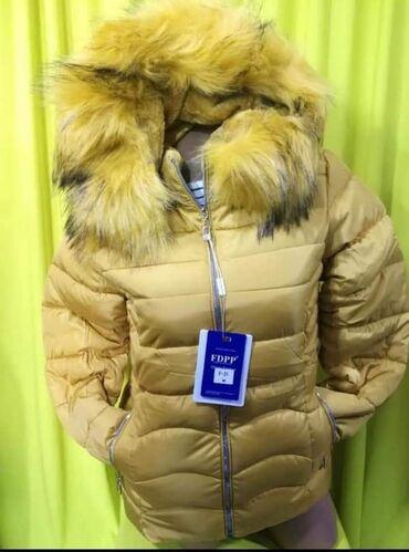 Zimska jakna M, L, XL, XXL 3000din